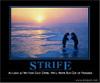 Strife
