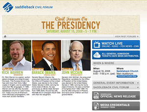 Saddleback_civil_forum_2