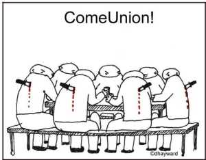Come-unity