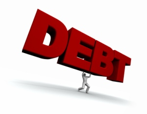 Sell-investments-to-pay-debt