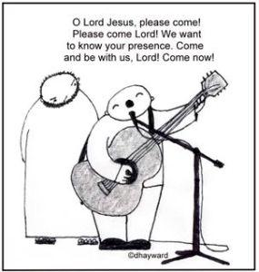 Singing-songs