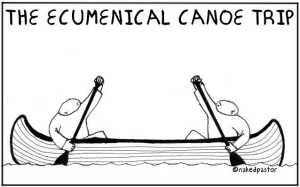 Ecumenical-canoe-trip