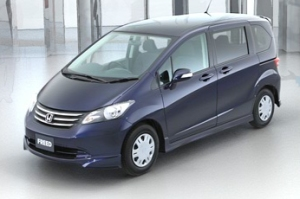 New_honda_freed_front