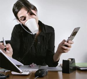 Multitasking-productivity