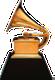 Grammy-statue