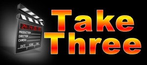 1Take Three Logo