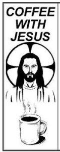 Coffee with Jesus-1