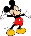 afamous-cartoon-character-mickey-mouse