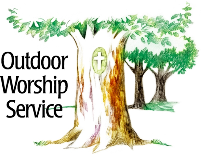 OUtdoor Worship icon